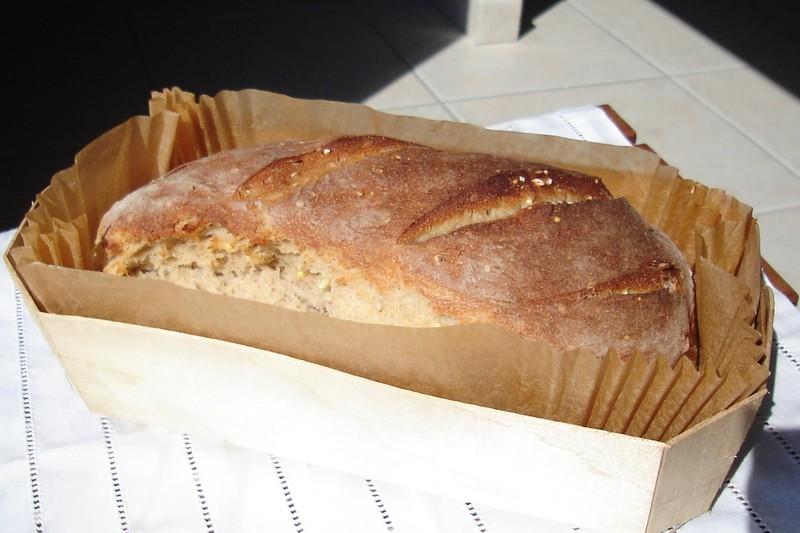 pain en habit de peuplier ou pain en moule panibois ma. Black Bedroom Furniture Sets. Home Design Ideas