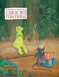L_ami_du_petit_tyrranosaure