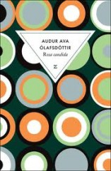 islande, littérature, gourmande, olavsdottir, rose