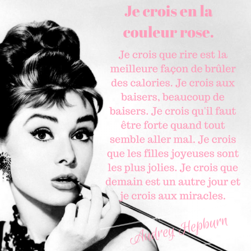 #AudreyHepburn, #cinema, #bienvenuedanslajungle, #patriciasarrio